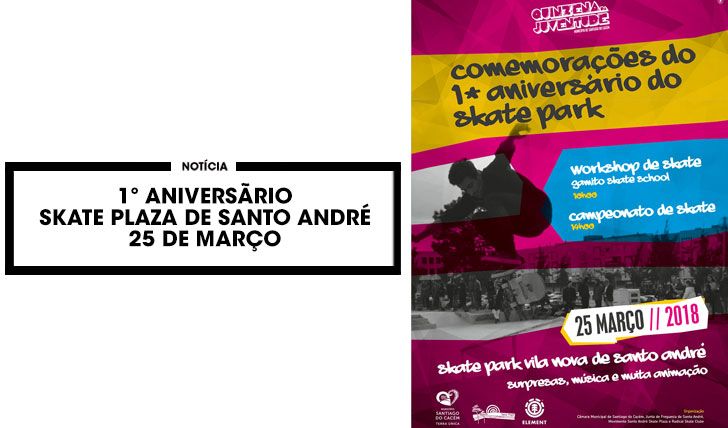 161651º Aniversário da Skate Plaza de Santo André|25 Março