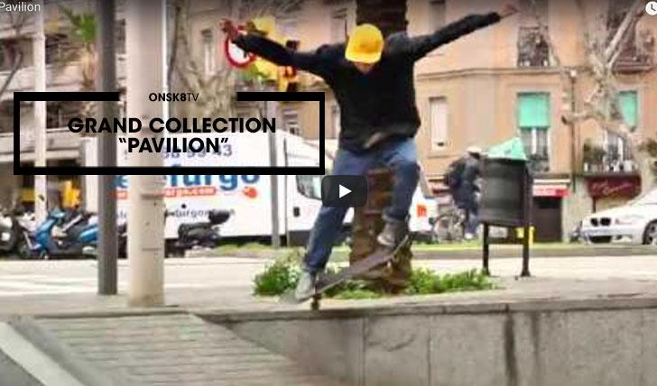 16156GRAND COLLECTION 'PAVILION'||6:34