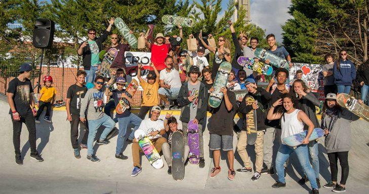 16553Skatas E Xiu 2|5 de Maio skatepark da Nazaré