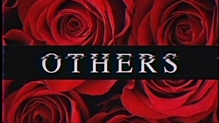 """16673Others Skateboards – """"ROSES""""  4:15"""