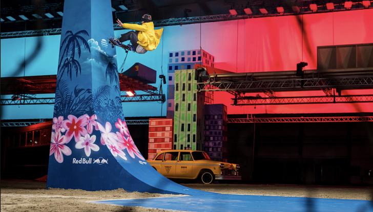 16741Pedro Barros Magic Carpet Ride|Red Bull||2:10