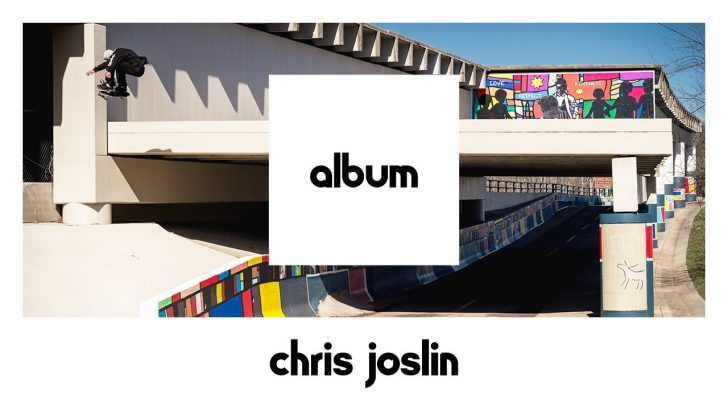 16745etnies ALBUM: Chris Joslin FULL PART  12:14