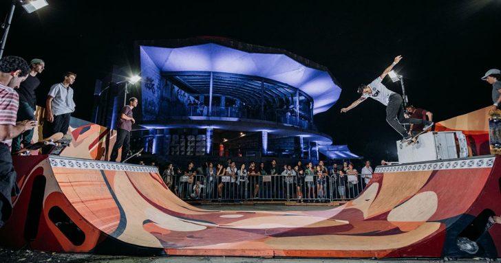 17231DC SHOES Skate Jam Festival Iminente|Resumo