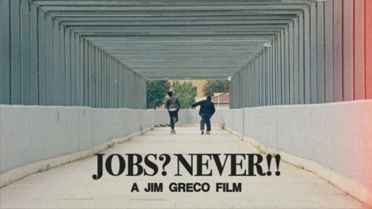 "17260Jim Greco| ""Jobs? Never!!""||22:35"