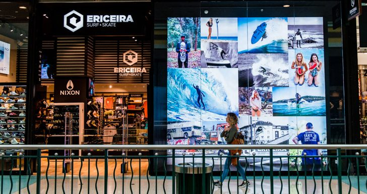 17985Ericeira Surf & Skate reabre no Colombo
