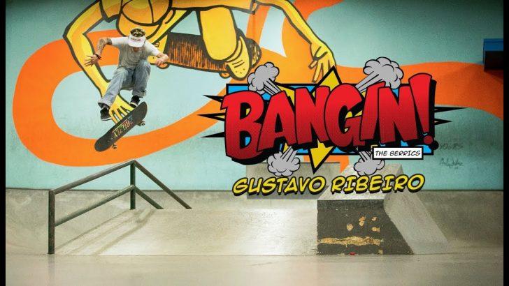 18008Gustavo Ribeiro – Bangin!||0:52