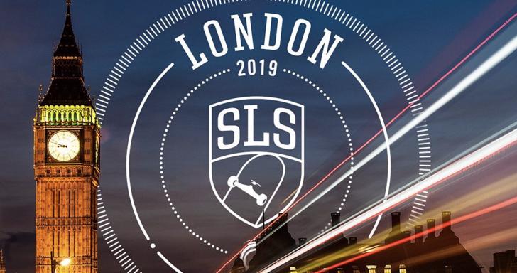 18185Skaters nacionais presentes na SLS World Tour em Londres