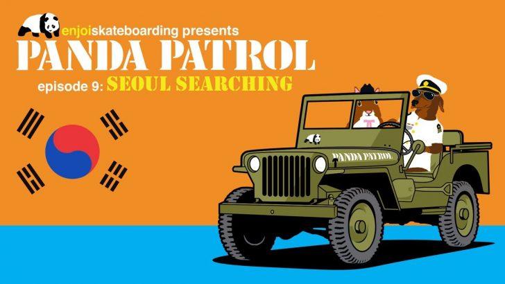 18653Panda Patrol: Episode 9. Seoul Searching  8:07