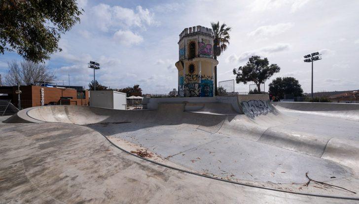 18850O Skatepark de Odivelas está renovado e está uma bomba!