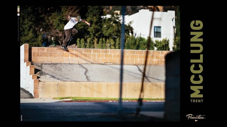 19076Trent McClung for Primitive Skate||2:13
