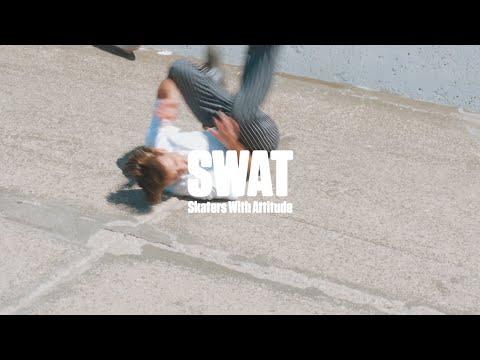 19158theBoardShow – SWAT – Daniel Pinto||25:25