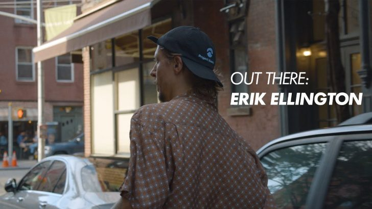 19250Out There: Erik Ellington||23:35