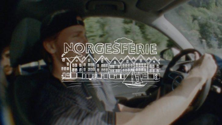 19548Nike SB | Karsten, Deedz, and Jan | Norgesferie||6:27