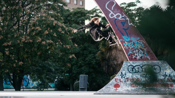 "19640Element Skateboards ""Jaakko and Eetu""||6:29"