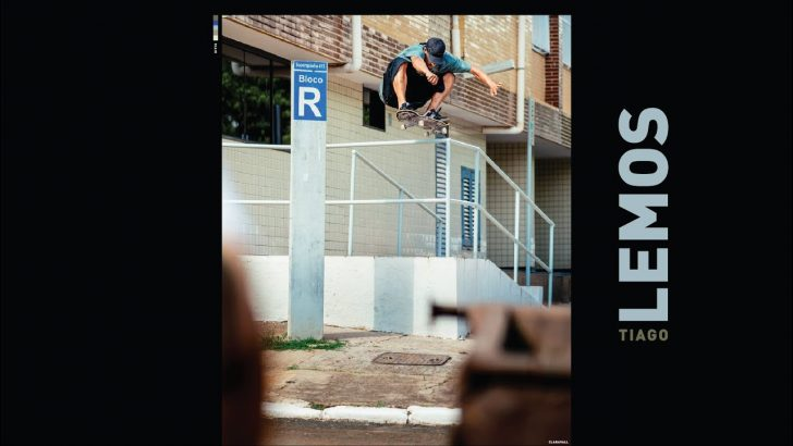 19672Tiago Lemos for Primitive Skate||1:22